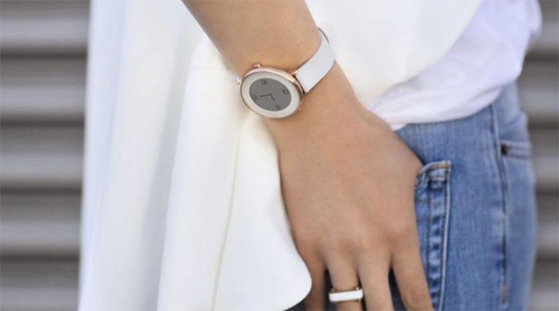 Лучшие женские смарт часы
