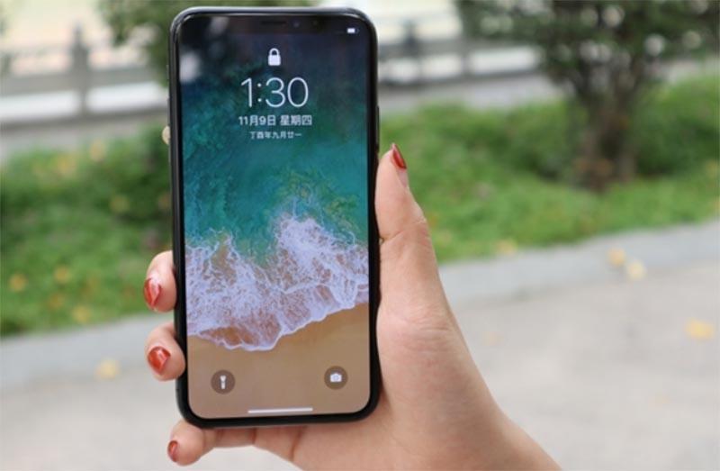 Самый продаваемый смартфон в мире